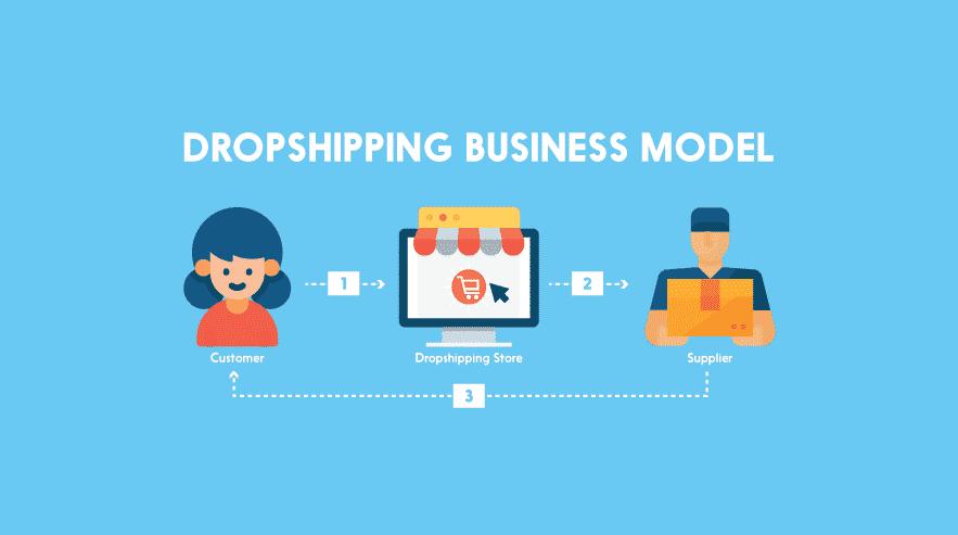 ide bisnis rumahan dropship tanpa modal