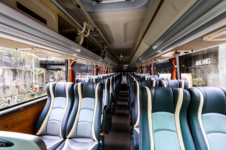 pusat dan rental sewa bus semarang murah terpercaya dan terbaik 2020 untuk pariwisata