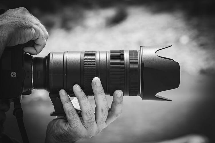 kerja sampingan untuk mahasiswa yang hobi dan aktif di dunia fotografi