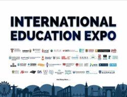 Mau Beasiswa? Cek Pameran Pendidikan Internasional 2020