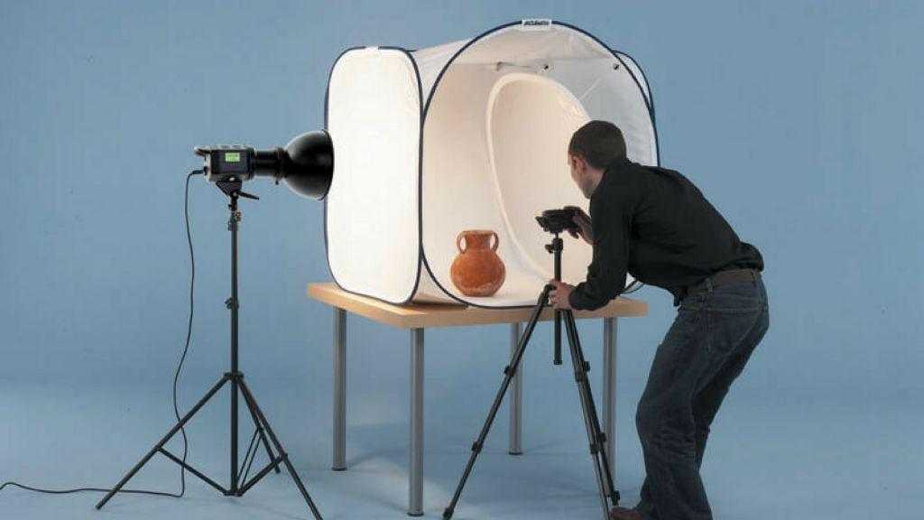 ide bisnis rumahan jual jasa fotografi produk bisnis orang lain