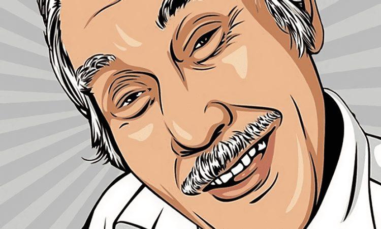 kisah hidup dan biografi singkat bob sadino beserta kisah sukses bob sadino jadi pengusaha miliarder