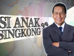 Kisah Sukses Chairul Tanjung, Si Anak Singkong yang Pantang Menyerah