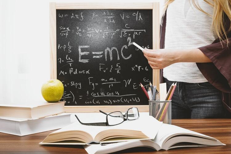 kerja sampingan untuk mahasiswa dengan menjadi guru les privat
