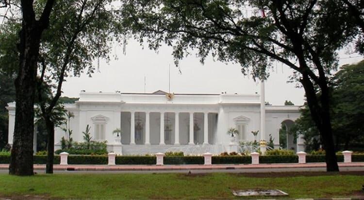 sejarah istana negara dan istana merdeka yang belum banyak diketahui orang lain dulu dan sekarang