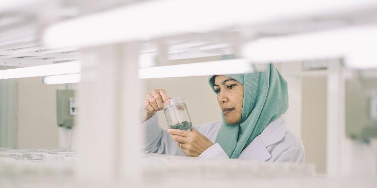 ktc laboratory didirikan untuk meningkatkan produktivitas perusahaan perkebunan sukanto tanoto