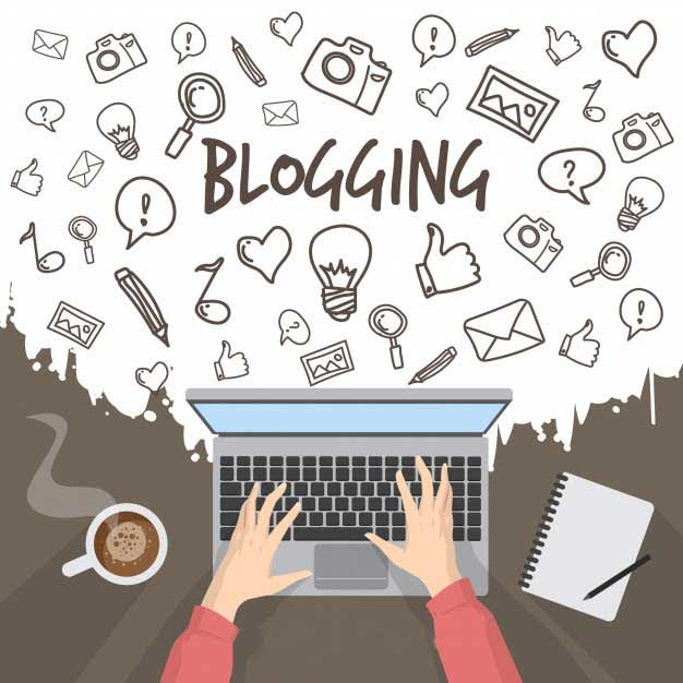 perubahan tren blogger di indonesia tahun 2020