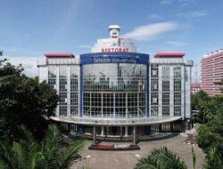 Daftar Universitas Siber Indonesia Terbaik Tahun 2020