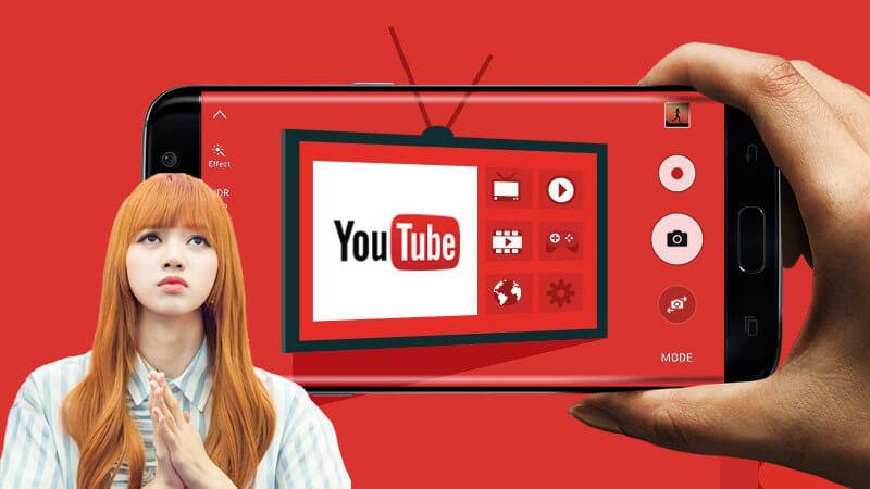 kerja sampingan untuk mahasiswa yang menjanjikan sebagai youtuber indonesia