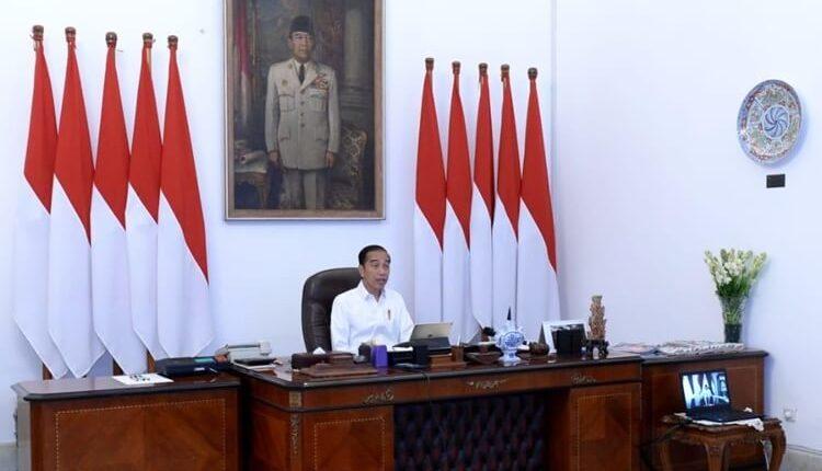 Jokowi Pangkas Anggaran Nonprioritas dan Alihkan untuk Penanganan COVID-19