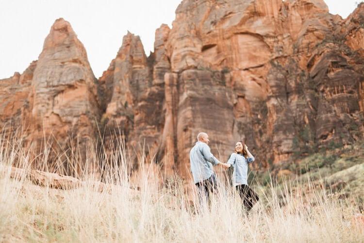 tempat wisata alam di semarang paling favorit untuk prewedding