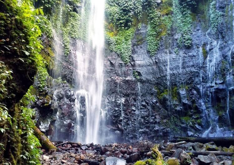 rekomendasi tempat wisata alam di semarang yang menarik populer terbaik dan instagrammable