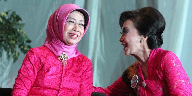 Kabar duka datang dari keluarga Presiden Joko Widodo (Jokowi). Ibunda Jokowi, Sudjiatmi, meninggal dunia.