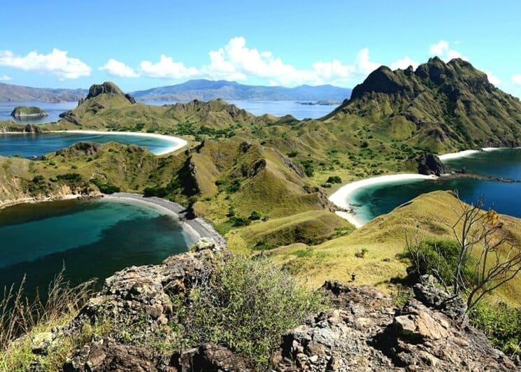 daftar rekomendasi tempat wisata di labuan bajo paling eksotis
