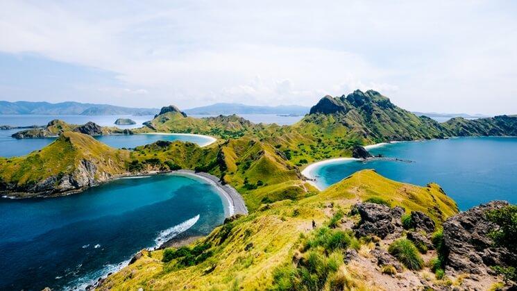 daftar rekomendasi tempat wisata di labuan bajo paling menarik dan populer tahun 2020