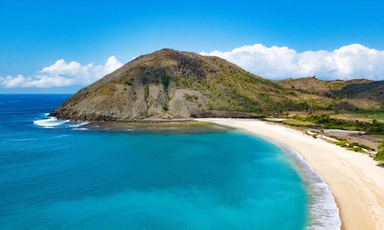 rekomendasi objek, destinasi dan tempat wisata di lombok paling populer dan terkenal 2020