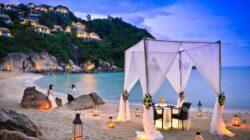 rekomendasi tempat wisata romantis di semarang yang cocok untuk honeymoon bersama pasangan