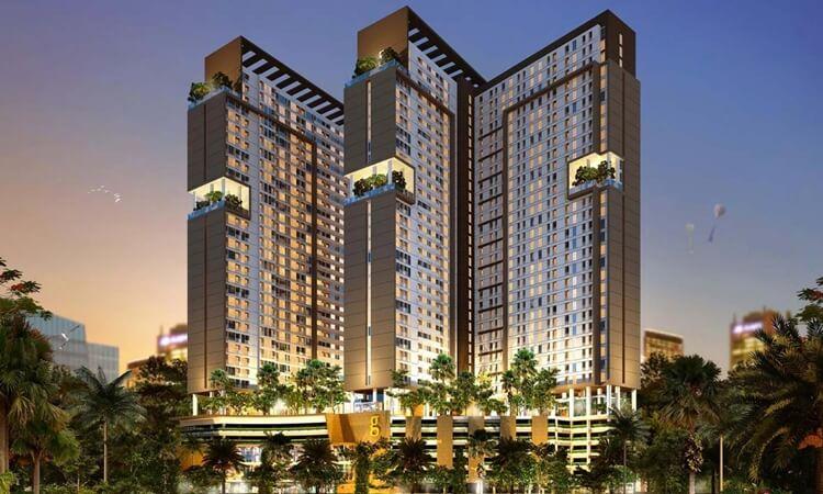 tips sewa apartemen di jakarta barat utara timur pusat terbaru saat ini