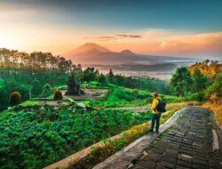 6+ Wisata Alam di Semarang Paling Keren dan Menarik