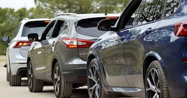 panduan tips dan tata cara memilih mobil bekas berkualitas untuk pemula harga 50 juta 100 jutaan