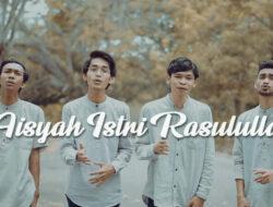 Video Cover Lagu Aisyah Istri Rasulullah Full / Asli / Terbaru 2020