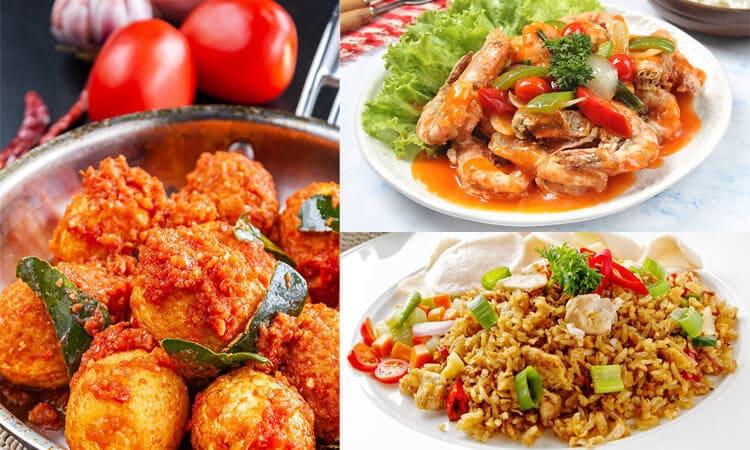 inspirasi resep menu sahur sehat sederhana enak bergizi dan praktis untuk keluarga di rumah