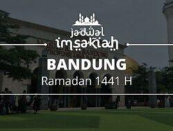 Jadwal Imsakiyah Ramadhan 1441 H Bandung Beserta Bacaan Niat dan Buka Puasa