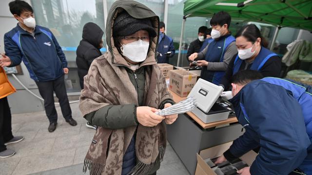 cara dan kunci sukses korea selatan atasi pandemik covid-19
