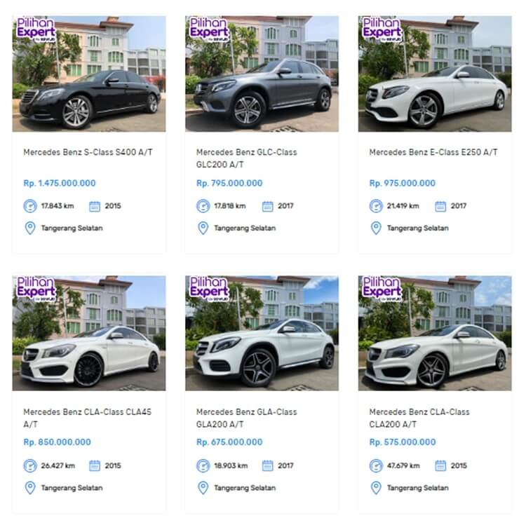 Mekanisme dan Cara Membeli Mobil di SEVA Mobil Bekas
