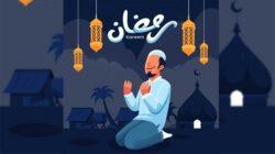 dalil sahih, hukum, niat, panduan dan tata cara salat tarawih di rumah untuk pemula