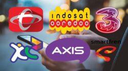 panduan lengkap dan tata cara internetan gratis indosat, telkomsel, tri seumur hidup untuk selamanya