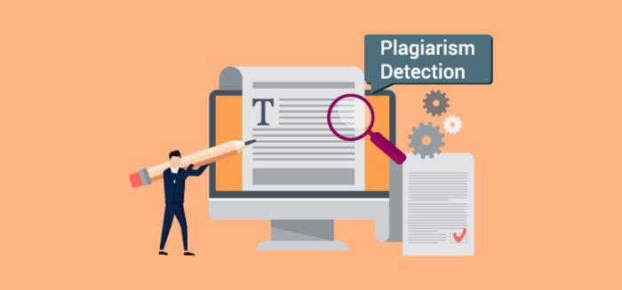 cara mengatasi konten duplikat dengan tools plagiarism checker