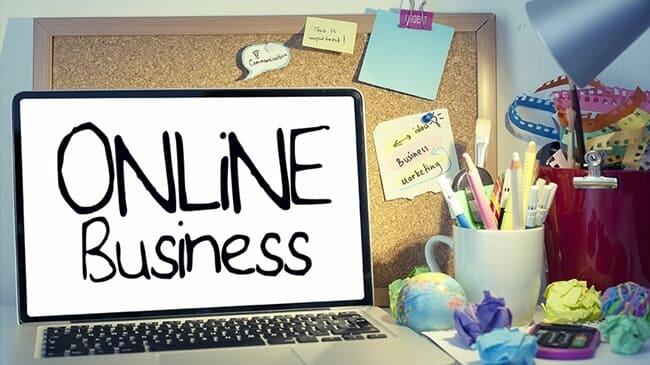 definisi, pengertian dan rekomendasi peluang bisnis online paling menjanjikan