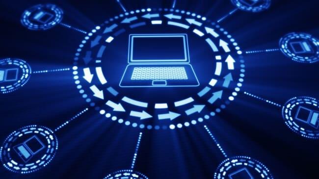 jenis jaringan komputer secara umum menurut fungsi dan area jangkauan