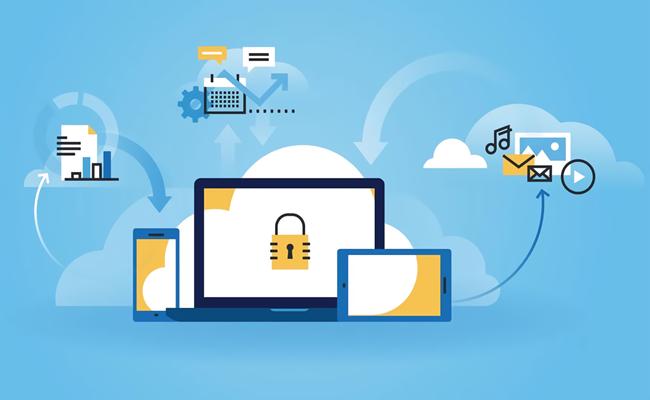 pengertian apa itu domain dan cloud hosting, perbedaan domain dan cloud hosting secara umum