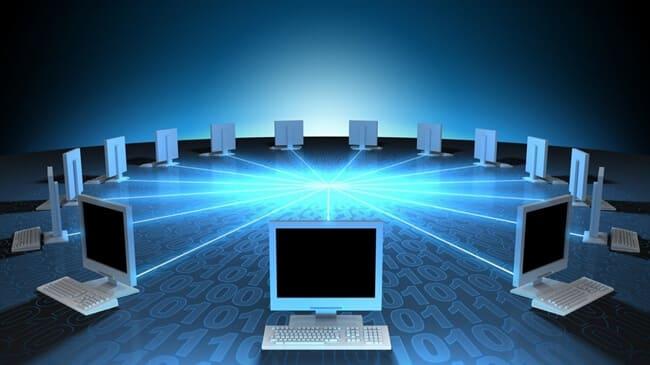 pengertian jaringan komputer menurut para ahli pakar dan media