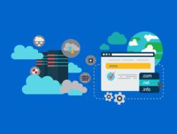 Ini Perbedaan Domain dan Cloud Hosting, Blogger Pemula Wajib Tahu!