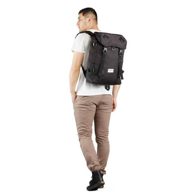 daftar kumpulan rekomendasi pilihan bahan tas berkualitas dari konveksi tas bandung