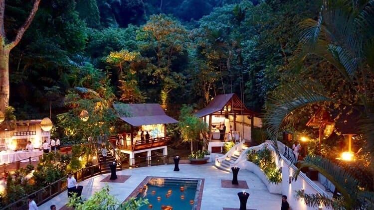 daftar tujuan destinasi dan tempat wisata di kuala lumpur malaysia paling romantis dan ngehits 2020