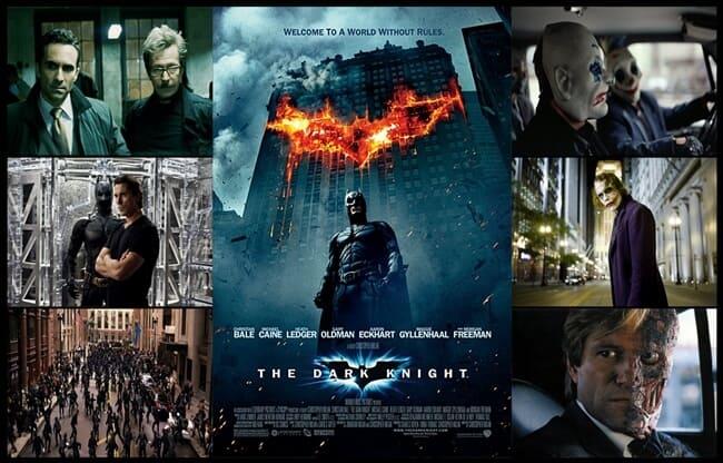 rekomendasi dan daftar kumpulan film action terbaik sepanjang masa 2015 - 2020, film action terbaru
