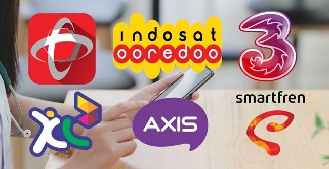 tips trik dan tata cara internetan gratis telkomsel, indosat, xl, axis, tri, smartfren