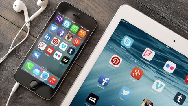 tujuan penggunaan media sosial secara umum