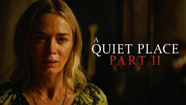 film barat terbaru a quiet place part 2 (2020)