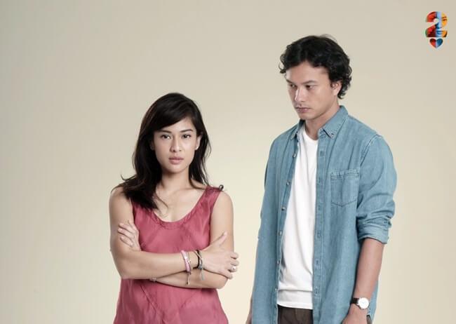 film indonesia terbaik ada apa dengan cinta AADC 2002 dan 2016