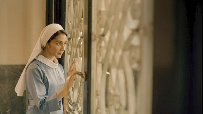 film indonesia terbaik ave maryam 2019