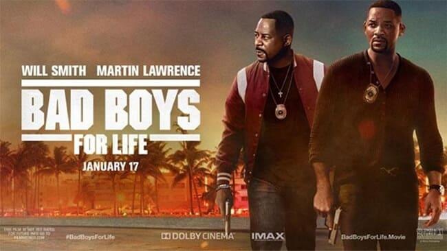 film barat terbaru bad boys for life (2020)