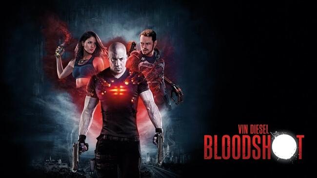 film barat terbaru bloodshot (2020)