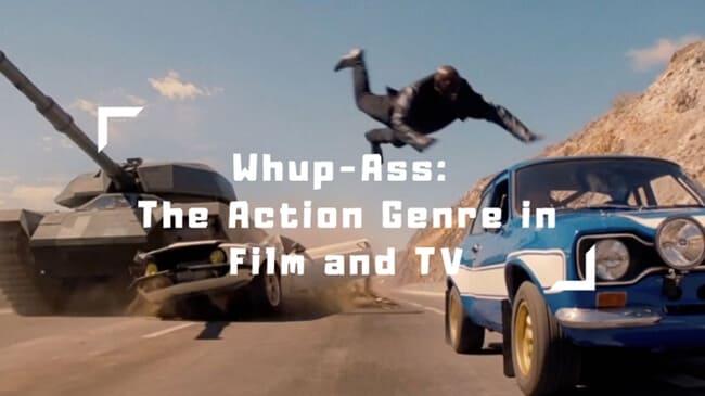 daftar macam-macam genre film action terbaik sepanjang masa