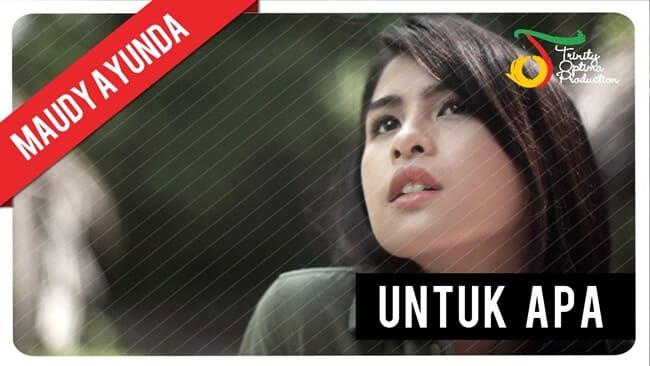 daftar rekomendasi video klip lagu pop indonesia terbaik