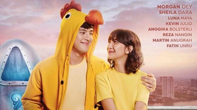film indonesia terbaik eggnoid cinta dan portal waktu 2019